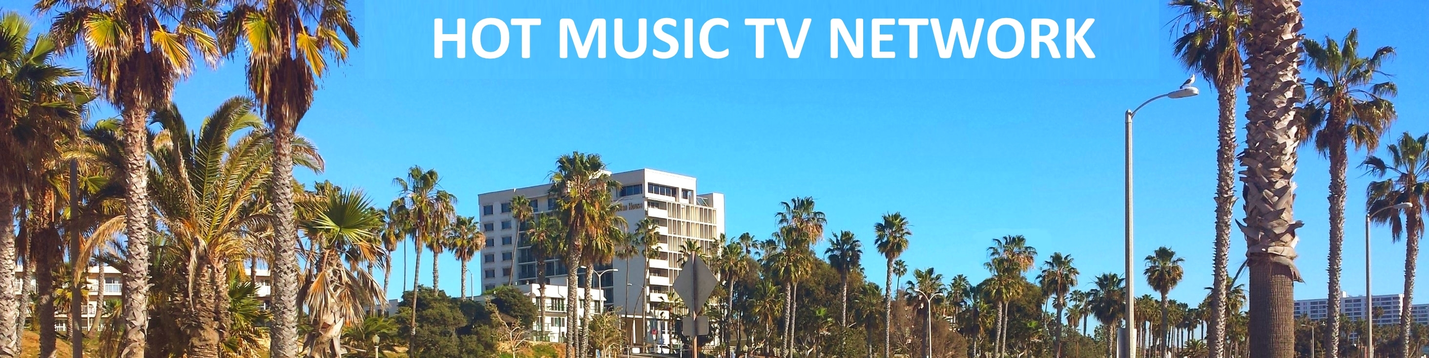 Hot Music TV Network